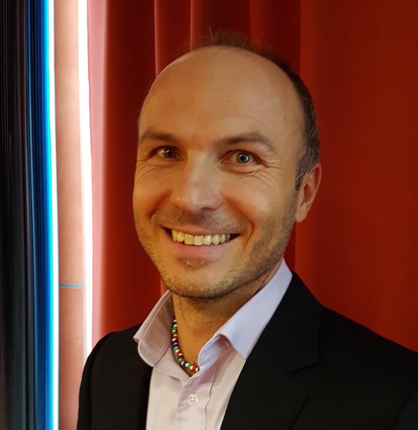 Karel Hanzlík